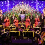 All Celebrity Narrators and Dates Now Set for 2014 Epcot Candlelight Processional