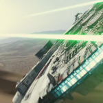'Star Wars: The Force Awakens' Has Its First Teaser Trailer Revealed