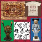 Check Out A Preview Of 2015 Disney Merchandise – Shirts, Plush, New Dooneys?