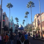Updated Images Of The Sorcerer's Hat Coming Down At Disney's Hollywood Studios