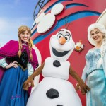 'Frozen' Fun Coming To Disney Cruise Line In Summer 2015