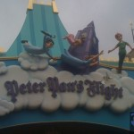 Callie's Classroom: The 45 (Or 60) Minute Wait – The Mystery of Peter Pan's Flight
