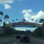 Have You Ever Experienced…The Disney Drive?