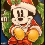 Disney Announces Dates for Mickey's Very Merry Christmas Party 2015