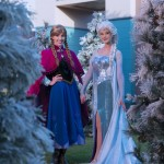 Frozen Summer Fun LIVE Returning To Disney's Hollywood Studios This Year