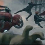 A New Trailer For 'Avengers: Age Of Ultron' Has Dropped – Vision Is Here