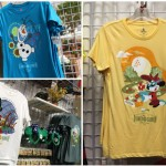 First Look At Merchandise For 2015 Epcot Flower & Garden Festival