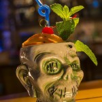 Look Inside Trader Sam's Grog Grotto At Disney's Polynesian Village Resort