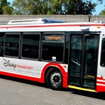 New Direct Bus Route Service To Mickey's Backyard BBQ And Hoop-Dee-Doo Revue Testing Soon