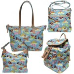 Two New Dooney & Bourke Collections Coming To Disney Parks In Late April