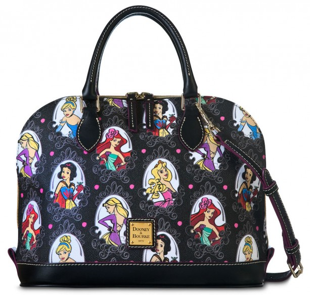 dooney & bourke princess