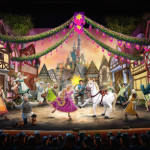 'Tangled: The Musical' Is Coming To Disney Cruise Line Later This Year