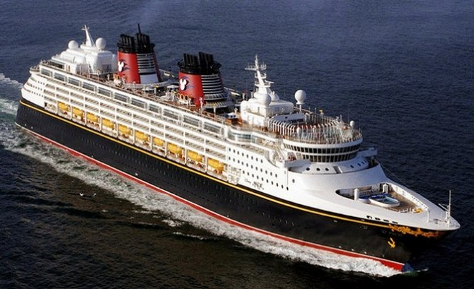 Disney Cruise Line Announces New Fall 2016 Sailings From New