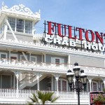 Fulton's Crab House, Planet Hollywood Closing For Long Refurbishments In Early 2016