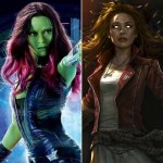 Marvel, Disney To Soon Bring More Female Apparel With More Female Characters