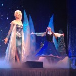 Frozen Makeover Experience Coming To Disney's Hollywood Studios For Frozen Summer Fun