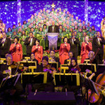 Celebrity Narrator List Announced for Epcot's 2015 Candlelight Processional
