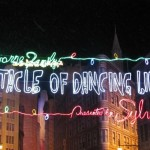 Disney Announces Dates For Osborne Family Spectacle of Dancing Lights 2015