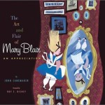 Callie's Classroom: 'The Art and Flair of Mary Blair' – A Book Review