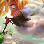 D23 Expo 2015: Disney Announces 'Gigantic' Inspired By 'Jack & The Beanstalk' – Huge Names Involved