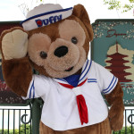 Update On Duffy The Disney Bear Leaving Epcot And His Replacement