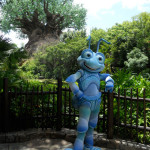 Flik Could Be Returning To Disney's Animal Kingdom Soon