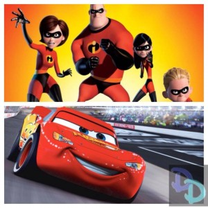 First Posters Revealed For Toy Story 4 Cars 3 Finding Dory