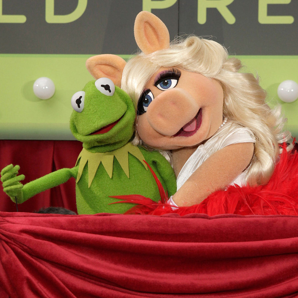 Kermit And Miss Piggy Have Broken Up - Long Live The ...