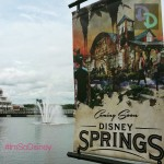 Downtown Disney Name Change To Disney Springs Officially Coming Later This Month