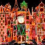 All The Details For Holidays At The Disneyland Resort 2015