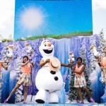 Frozen Summer Fun LIVE Has Just Two Days Left At Disney's Hollywood Studios