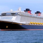 Disney Cruise Line Reveals Ports And Itineraries For Early Part Of 2017