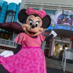Minnie's Seasonal Dine Character Dining Coming To Hollywood & Vine All Year