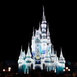 Watch 'A Frozen Holiday Wish' Live Stream This Sunday From Magic Kingdom