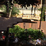First Look At Outside Decor Of Skipper Canteen – Jungle Cruise Restaurant In Magic Kingdom