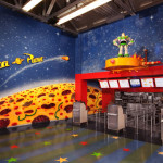 Pizza Planet Closing For Very Long Refurbishment At Disney's Hollywood Studios In Early 2016