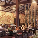Tiffins Signature Restaurant Coming Next Year To Disney's Animal Kingdom