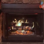 Enjoy The Disney Yule Log All Throughout Christmas Day
