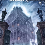 'Haunted Mansion' Comic Book Series Coming Soon From Marvel