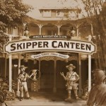 New Details Revealed On Skipper Canteen – Jungle Cruise-Themed Restaurant