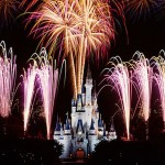 Live Stream Of Walt Disney World's New Year's Eve Fireworks Coming Thursday Night