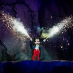 'Fantasmic!' To Be Live-Streamed From Disney's Hollywood Studios Next Week