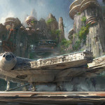 Harrison Ford To Reveal 'Star Wars' Land Plans On 'The Wonderful World of Disney: Disneyland 60'