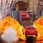 Lights, Motors, Action! Extreme Stunt Show Closing At Disney's Hollywood Studios