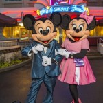 Reservations Open For Minnie's Silver Screen Dine At Hollywood & Vine
