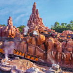 Big Thunder Mountain Railroad Back On Refurbishment List For Late Spring Into Summer