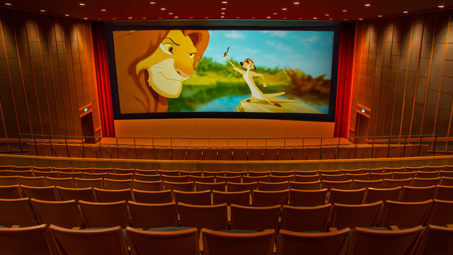 The Circle of Life In Epcot's Land Pavilion Closed For Refurbishment – Is It Changing?