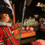 Screenwriters Hired By Disney To Write 'It's A Small World' Feature Movie