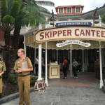 Same-Day Reservations Continuing At Skipper Canteen In Magic Kingdom