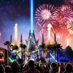 New 'Star Wars' Nighttime Spectacular Coming To Disney's Hollywood Studios